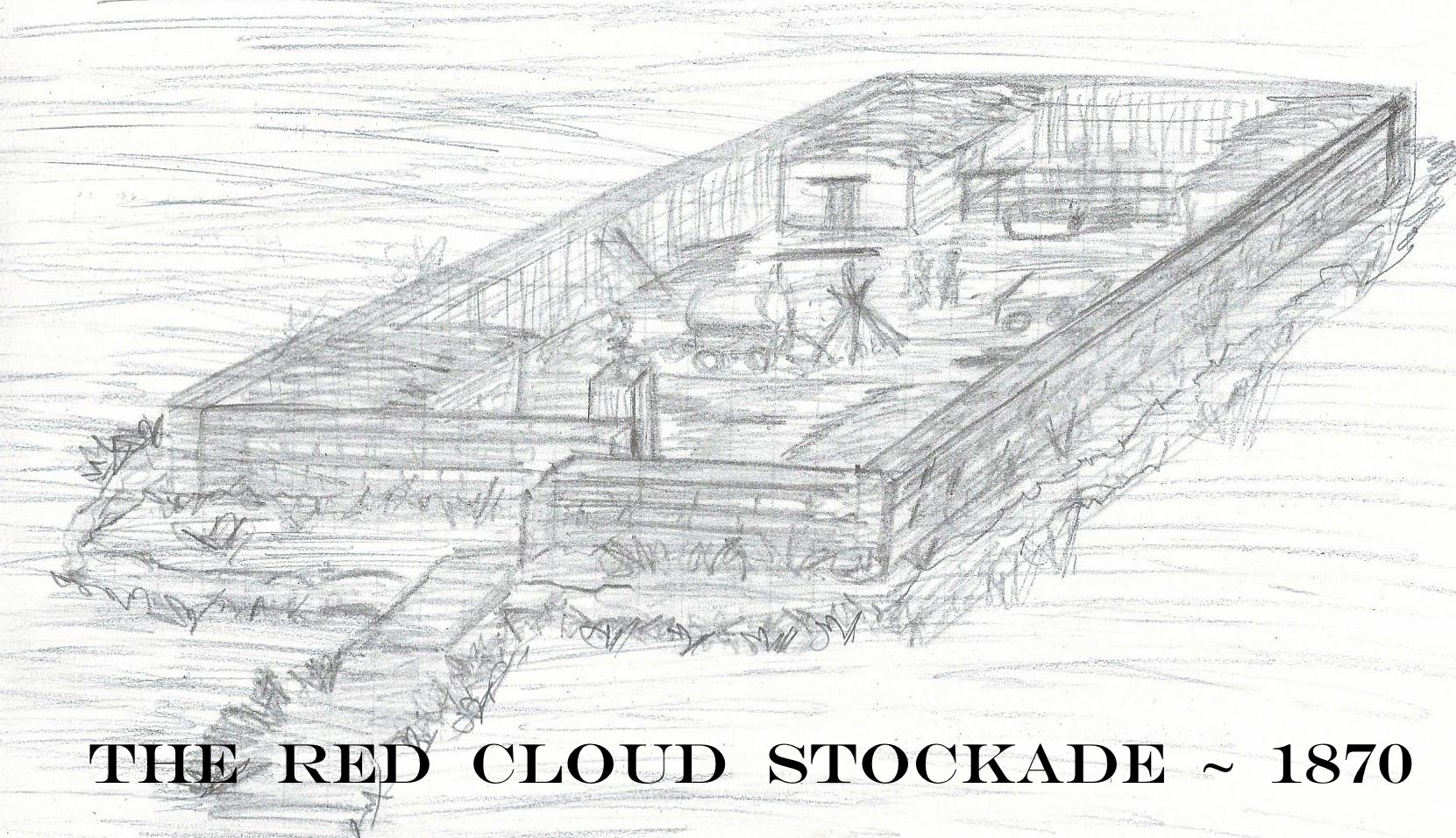 Stockade-label