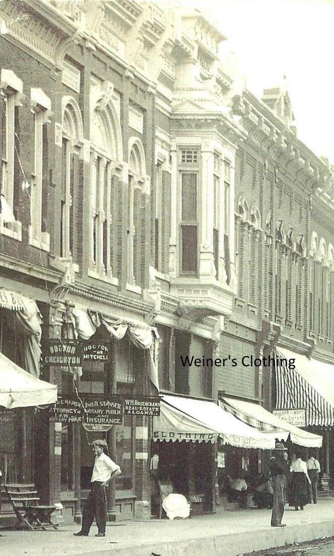 Weiners Store